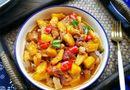 Ăn - Chơi - Món ngon mỗi ngày: Thịt heo xào dứa chua ngọt cực ngon