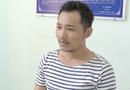An ninh - Hình sự - Bắt quả tang nam ca sĩ đang bán ma túy cho con nghiện