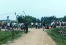 Tin trong nước - Đi thăm trang trại, tá hỏa phát hiện người phụ nữ bị điện giật chết cháy