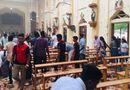 Tin thế giới - 6 vụ nổ liên tiếp xé toạc bình yên tại Sri Lanka: Hiện trường tang thương đầy máu và nước mắt