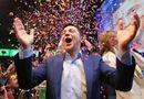 Tin thế giới - Bầu cử tổng thống Ukraine: Nam diễn viên hài giành lợi thế lớn