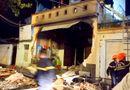Tin trong nước - Cuộc điện thoại cuối cùng của người đàn ông tử vong sau tiếng nổ lớn