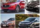 Kinh doanh - Nhiều mẫu ô tô giảm cả trăm triệu đồng nhân dịp lễ 30/4