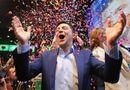Tin thế giới - Diễn viên hài vừa thắng cử tổng thống Ukraine bị điều tra do vi phạm luật bầu cử