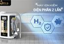 Cần biết - Sử dụng máy tạo nước ion kiềm giàu hydro Atica có an toàn không?