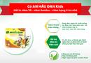 Sức khoẻ - Làm đẹp - An Hầu Đan Kids - Nỗ lực cùng mẹ Việt hạn chế kháng sinh trong khắc phục viêm VA, viêm amidan
