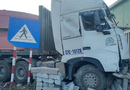 Tin trong nước - Container đâm sập nhà dân, 1 người tử vong