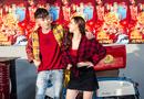 Tin tức giải trí - 'Tân binh 10x' Amee 'chuốc say' Kay Trần bằng vũ đạo cực nóng trong MV mới