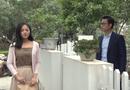 Giải trí - Về nhà đi con tập 13: Huệ đi giao hàng vô tình gặp lại người yêu cũ