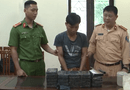 Pháp luật - Lạng Sơn: Phá đường dây vận chuyển ma túy xuyên quốc gia, thu giữ 26 bánh heroin