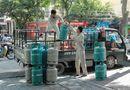 Kinh doanh - Giá gas tại các tỉnh phía Nam bất ngờ tăng trong kì nghỉ lễ 30/4-1/5