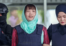 Tin thế giới - Đoàn Thị Hương sẽ được trả tự do vào sáng ngày 3/5
