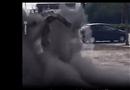"""Video-Hot - Video: """"Rồng tro bụi"""" đập cánh như thật nhờ công nghệ VFX"""