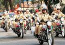 10 tuyến đường bị cấm trong Lễ Quốc tang nguyên Chủ tịch nước Lê Đức Anh