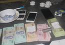 Pháp luật - Đồng Nai: Triệt phá sới bạc được cảnh giới bằng hệ thống camera an ninh dày đặc