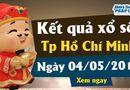 Kinh doanh - Kết quả xổ số TP. Hồ Chí Minh ngày 4/5/2019