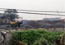 Xã hội - Khốn khổ vì ô nhiễm môi trường