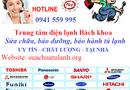 Cần biết - Địa chỉ sửa tủ lạnh National tốt nhất Hà Nội