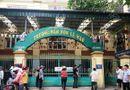 Tin trong nước - Hỏa hoạn tại trường mầm non ở Nghệ An, hàng trăm người nháo nhào tìm con