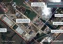 Tin thế giới - Ảnh vệ tinh hé lộ những đặc điểm đầu tiên về tàu sân bay lớn nhất của Trung Quốc