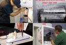 Cần biết - Địa chỉ sửa tủ lạnh Mitsustar tốt nhất Hà Nội