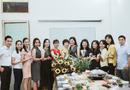 Kinh doanh - Không ồn ào, náo nhiệt, Mai Vũ đón sinh nhật giản dị, bình yên