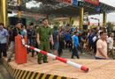 Kinh doanh - Vụ gây rối tại BOT Hoà Lạc – Hoà Bình: Bộ GTVT đề nghị xử nghiêm