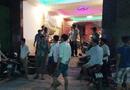 An ninh - Hình sự - Rượu say không thấy xe, nam thanh niên đâm chết lễ tân quán karaoke ở Quất Lâm