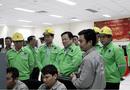 Tài chính - Doanh nghiệp - Chủ tịch UBQLVNN Nguyễn Hoàng Anh thăm và làm việc  tại Tổng Công ty Phân bón và Hóa chất Dầu khí (PVFCCo)