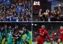 """Tin thế giới - London mở hội: Premier League trở lại đỉnh cao bằng 2 trận chung kết Europa League """"toàn Anh"""""""