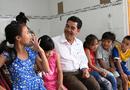 Y tế sức khỏe - Kết luận về một số trường hợp học sinh tiểu học huyện Ninh Phước có dấu hiệu rối loạn tiêu hóa nhẹ