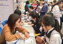 Tuyển sinh - Du học - Hà Nội: Một thí sinh đăng ký tới 50 nguyện vọng xét tuyển đại học