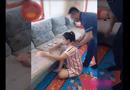 """Video-Hot - Video: Hài hước cảnh ông chồng bày """"mưu cao"""" trộm tiền của vợ vì bị thu hết """"quỹ đen"""""""