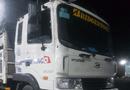 """Pháp luật - Tiền Giang: Điều tra vụ chiếc xe tải 1,2 tỷ đồng """"không cánh mà bay"""""""