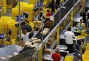 Kinh doanh - Amazon có robot tự đóng gói đơn hàng, thay thế hàng ngàn nhân viên