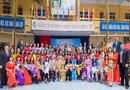Xã hội -  Trường THPT Cao Bá Quát (Gia Lâm- Hà Nội): Vững bước trong sự nghiệp