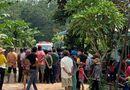 Pháp luật - Vụ 2 thi thể giấu trong bê tông ở Bình Dương: Bộ Công an vào cuộc