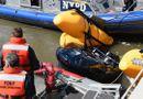 Tin thế giới - Video: Khoảnh khắc kinh hoàng trực thăng Mỹ lảo đảo lao xuống sông tại New York