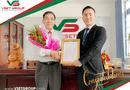 Cần biết - Bổ nhiệm vị trí trợ lý Chủ tịch tập đoàn Vsetgroup