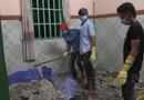 Tin trong nước - Vụ 2 thi thể giấu trong bê tông ở Bình Dương: Chủ cũ tiết lộ về người phụ nữ bí ẩn thuê nhà tên Thanh
