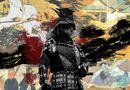 Tin thế giới - Samurai châu Phi: Di sản của một chiến binh da đen ở Nhật Bản thời phong kiến