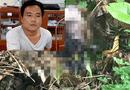 An ninh - Hình sự - Vụ lái xe ôm bị sát hại, giấu xác vào bụi cây ở Hà Nam: Hé lộ lời khai nghi phạm