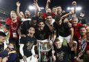 Thể thao - Thua Valencia, Barce để tuột mất chức vô địch Cúp Nhà vua sau 4 năm thống trị
