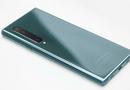 """""""Mãn nhãn"""" với thiết kế sang chảnh của Samsung Galaxy Note 10"""