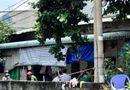 Tin trong nước - Ám ảnh hiện trường vụ thai phụ cùng chồng và con gái nhỏ chết trong phòng trọ ở Bình Dương