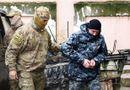 Tin thế giới - Nga phản bác quyết định của tòa quốc tế về việc thả 24 thủy thủ Ukraine
