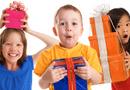 Gợi ý quà tặng ngày Quốc tế thiếu nhi 1/6 cho bé theo từng độ tuổi