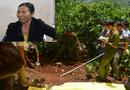 Tin trong nước - Tiết lộ bất ngờ về nghi phạm sát hại 3 bà cháu, chôn xác rúng động Lâm Đồng