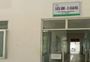Vụ bé gái 13 tuổi tố bị hiếp dâm trong phòng chụp X-quang: Đình chỉ kỹ thuật viên
