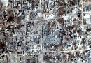 Tin thế giới - Syria: Hình ảnh vệ tinh tiết lộ sự thật về những cuộc không kích dữ dội ở Idlib